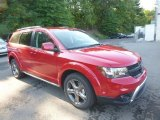 Dodge Journey Data, Info and Specs