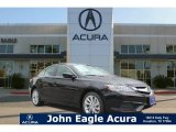 2017 Crystal Black Pearl Acura ILX Technology Plus #115563080