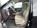 2014 GMC Sierra 1500 Interiors