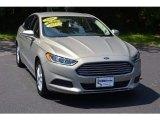 2016 Tectonic Metallic Ford Fusion SE #115563332