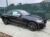 2017 BMW 2 Series M240i xDrive Coupe