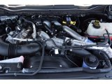Ford F250 Super Duty Engines