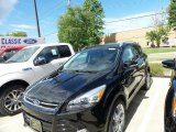 2016 Shadow Black Ford Escape Titanium 4WD #115591167