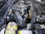 2006 Hummer H1 Engines