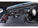 2017 Chevrolet Silverado 1500 LT Crew Cab 5.3 Liter DI OHV 16-Valve VVT EcoTech3 V8 Engine