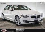 2013 Alpine White BMW 3 Series 320i Sedan #115591090