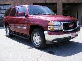 2001 GMC Yukon SLE 4x4