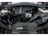 2013 BMW X1 Engines