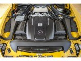 Mercedes-Benz AMG GT S Engines