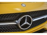 Mercedes-Benz AMG GT S Badges and Logos