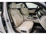 2016 BMW 7 Series Interiors