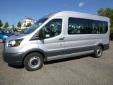 Ford Transit Data, Info and Specs