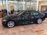 2016 Black Sapphire Metallic BMW 3 Series 340i xDrive Sedan #115638015