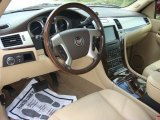 2009 Cadillac Escalade Interiors