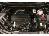 Cadillac XT5 Engines