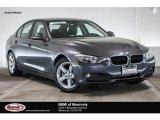 2014 Mineral Grey Metallic BMW 3 Series 320i Sedan #115661946