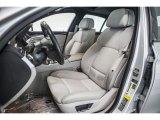 2013 BMW 5 Series Interiors