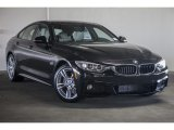 2017 BMW 4 Series Black Sapphire Metallic