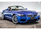 BMW Z4 Data, Info and Specs