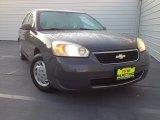 2008 Dark Gray Metallic Chevrolet Malibu Classic LS Sedan #115661922