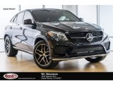 2016 Mercedes-Benz GLE 450 AMG 4Matic Coupe