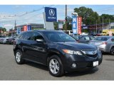 2013 Graphite Luster Metallic Acura RDX Technology AWD #115661803