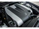 Lexus IS Engines