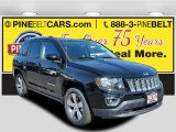 2017 Jeep Compass Latitude 4x4