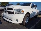 2017 Bright White Ram 1500 Express Crew Cab #115720609