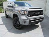 Toyota Tundra Data, Info and Specs