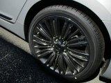 Kia Cadenza 2016 Wheels and Tires