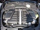 2011 Bentley Continental GT Engines