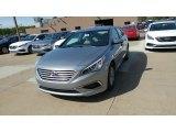 2017 Shale Gray Metallic Hyundai Sonata SE #115759210