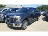 2016 Magnetic Ford F150 XLT SuperCrew 4x4 #115759404