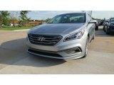 2017 Shale Gray Metallic Hyundai Sonata Sport #115759273