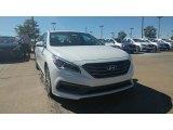 2017 Quartz White Pearl Hyundai Sonata Sport #115759249