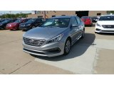2017 Shale Gray Metallic Hyundai Sonata Limited #115759248