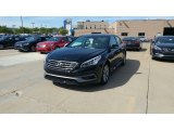 2017 Phantom Black Hyundai Sonata Limited #115759236
