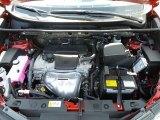 2017 Toyota RAV4 Engines
