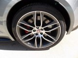 Jaguar F-TYPE Wheels and Tires