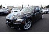 2014 Black Sapphire Metallic BMW 3 Series 320i xDrive Sedan #115758951