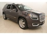 2013 Iridium Metallic GMC Acadia Denali AWD #115759479