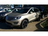 Lincoln MKC Data, Info and Specs