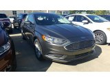 2017 Magnetic Ford Fusion SE #115759450