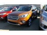 2017 Canyon Ridge Ford Escape Titanium 4WD #115759447