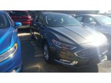 2017 Magnetic Ford Fusion SE #115759433
