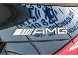Mercedes-Benz SL 2014 Badges and Logos