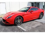 Ferrari California Data, Info and Specs
