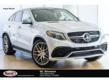 2017 Mercedes-Benz GLE 63 S AMG 4Matic Coupe