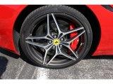 Ferrari California 2016 Wheels and Tires